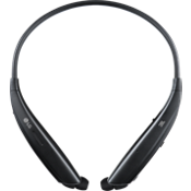 LG TONE Ultra SE Bluetooth Stereo Headset - Black
