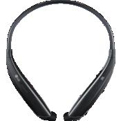 LG TONE Ultra SE Bluetooth Stereo Headset - Black