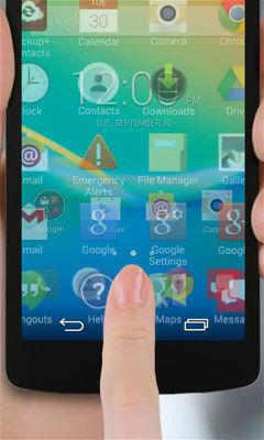 Bluetooth Setup on Your LG Transpyre