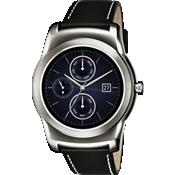 LG Watch Urbane - Silver