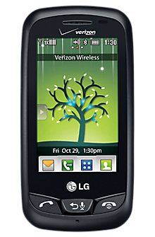 lg cosmos touch support verizon wireless rh verizonwireless com LG Cosmo Touch VN271 LG Cosmos Touch VN270 Sim Card
