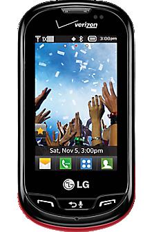 LG Extravert™