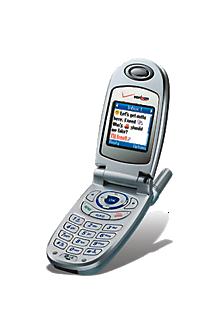 LG VX3300