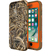 FRE Case for iPhone 7 - Realtree Max-5 Orange