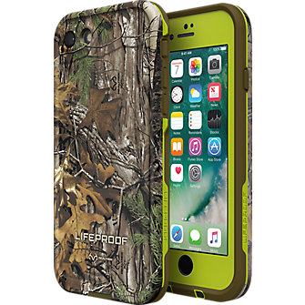 Iphone  Realtree Lifeproof Case