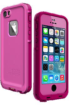 huge selection of 27a24 3d76d FRĒ Case for iPhone 5/5s