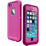 LifeProof FRĒ Case for iPhone 5/5s