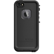 FRE case for iPhone 5/5S/SE - Black