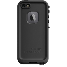 FRĒ case for iPhone 5/5S/SE - Black