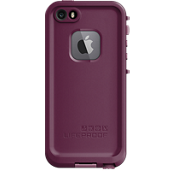 FRE Case for iPhone 5/5S/SE - Crushed Purple