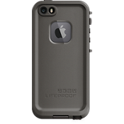 FRE case for iPhone 5/5S/SE - Grind Grey