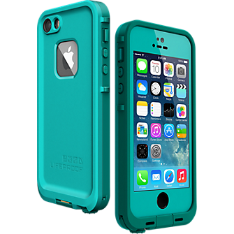 FRĒ Case for iPhone 5/5s - Teal