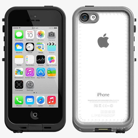 FRĒ Case for iPhone 5c
