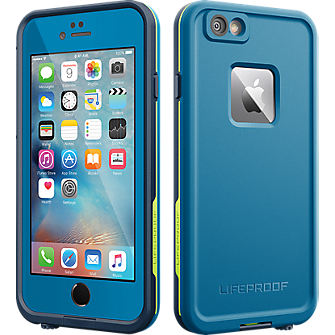 lifeproof case for iphone 6 lifeproof frē for iphone 6 plus 6s plus verizon 2178