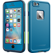 FRĒ Case for iPhone 6 Plus/6s Plus - Banzai Blue