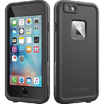 FRĒ Case for iPhone 6 Plus/6s Plus - Black
