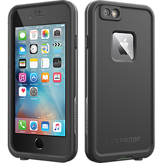 iphone 6 lifeproof case lifeproof frē for iphone 6 plus 6s plus verizon 14994