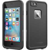 FRĒ Case for iPhone 6 Plus/6s Plus - Black