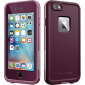 FRĒ Case for iPhone 6 Plus/6s Plus - Crushed Purple