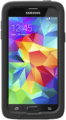 cheap for discount a1392 087f4 FRĒ Case for Samsung Galaxy S5