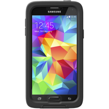 FRĒ Case for Samsung Galaxy S5 - Black