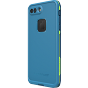 FRE Case for iPhone 8 Plus - Banzai Blue