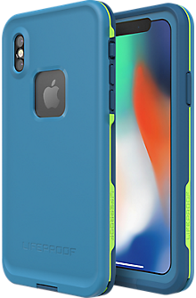 sports shoes d9f03 93b0d FRE Case for iPhone X