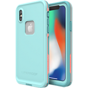 FRE Case for iPhone X - Wipe Out