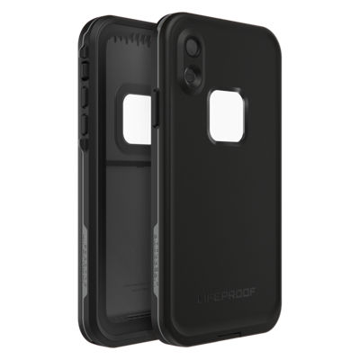 pretty nice fbdac f751d Fre Case for iPhone XR
