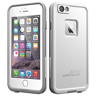 iphone 6 lifeproof case lifeproof frē for iphone 6 verizon wireless 14994