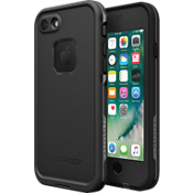 FRĒ Case for iPhone 7 - Asphalt TWPP