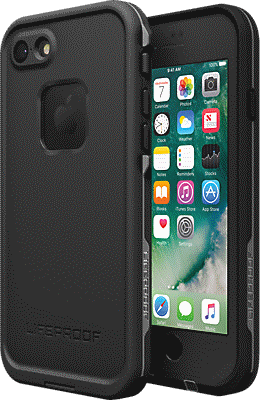 huge discount 6a3e6 e1793 FRE Case for iPhone 7