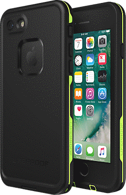 sports shoes 6723c fd862 FRE Case for iPhone 8