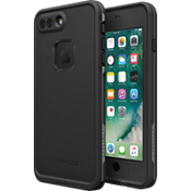 FRĒ Case for iPhone 7 Plus - Asphalt TWPP