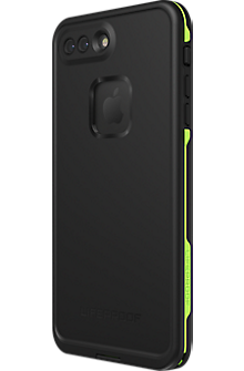 new concept 76013 46070 FRE case for iPhone 8 Plus - Night Lite - LifeProof