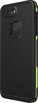 new concept 9be31 fd896 FRE Case for iPhone 8 Plus