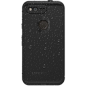 FRĒ Case for Pixel - Asphalt
