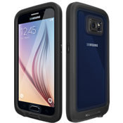 FRĒ Case for Samsung Galaxy S 6 - Black