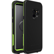 FRE Case for Galaxy S9 - Black