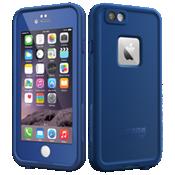 FRĒ Case for iPhone 6 - Soaring Blue