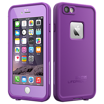 lifeproof iphone 6 lifeproof frē for iphone 6 verizon wireless 12577