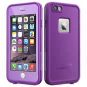 FRĒ Case for iPhone 6 - Pumped Purple