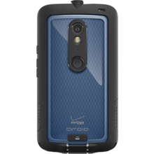 FRĒ case for DROID Maxx 2 - Black