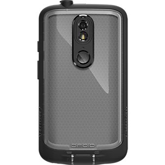fre case for DROID Turbo 2 - Black