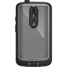 FRĒ case for DROID Turbo 2 - Black
