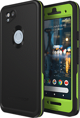 size 40 c97f3 d8097 FRE Case for Pixel 2