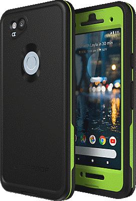 size 40 e3496 5cebd FRE Case for Pixel 2