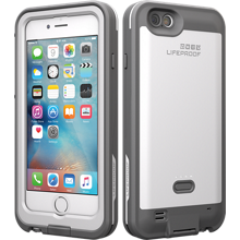 FRĒ Power Case for iPhone 6/6s