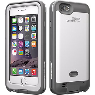 iphone 6 lifeproof lifeproof frē power for iphone 6 verizon wireless 11356