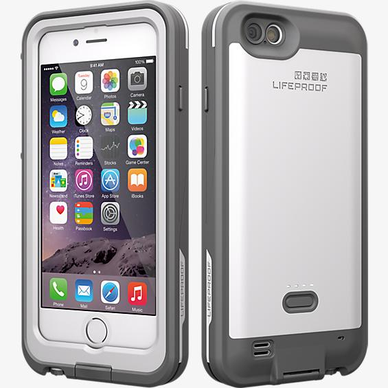 FRĒ Power Case for iPhone 6
